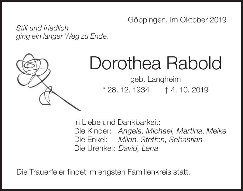 Todesanzeigen Baden-Baden